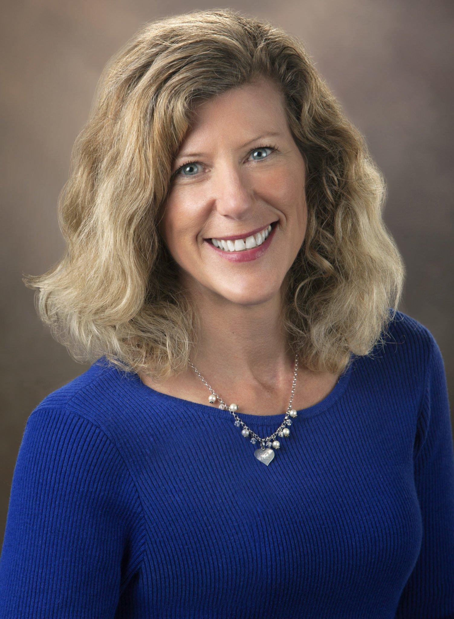 Deb Rhodes