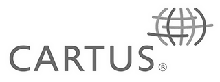 cartus logo black and white
