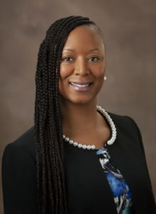 Yalonda Rochelle Harvin