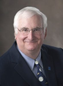 John Newcomb, Sr.