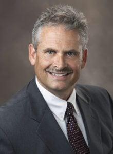 Steve Mosedale