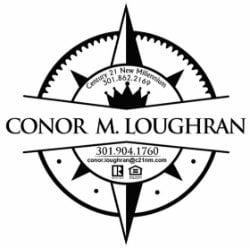 Conor Loughran