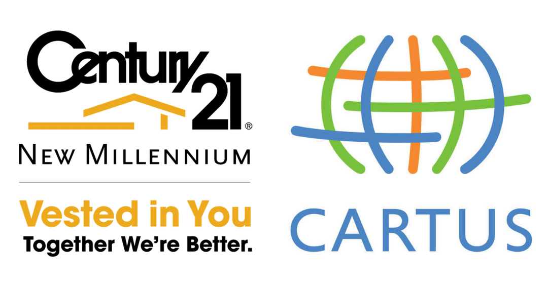 Century 21 New Millennium Named Finalist for the Cartus Broker Network Masters Cup