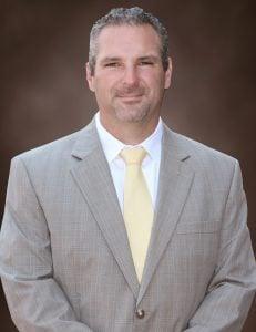 Chris Buscher