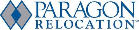 Paragon Relocation logo