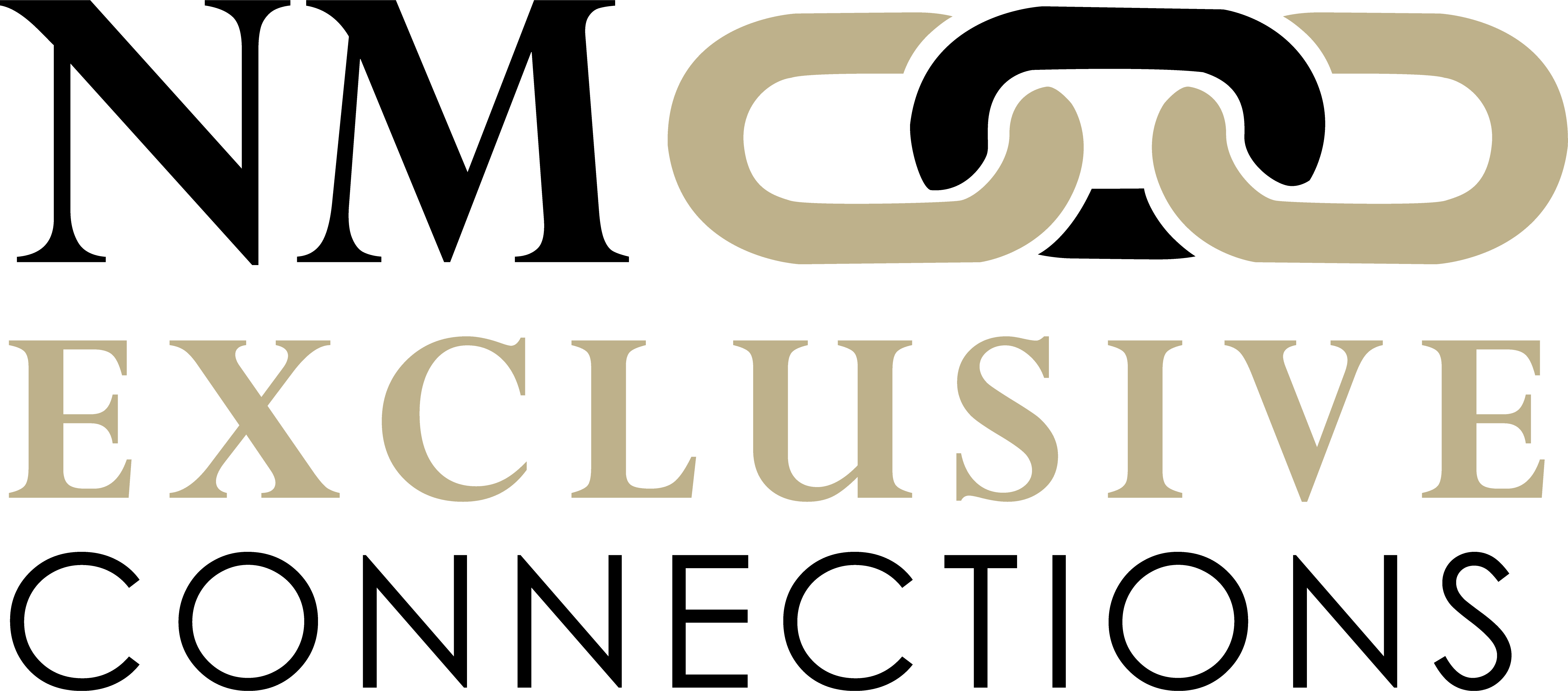 NM Exclusive Connections logo