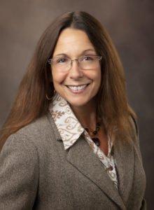 Kristie Parker