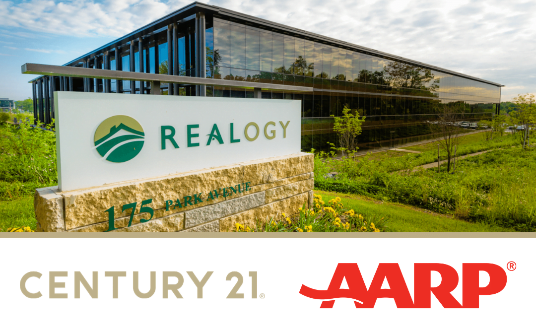 Realogy Announces Agreement To Create First-Ever Real Estate Benefits Program For AARP Members