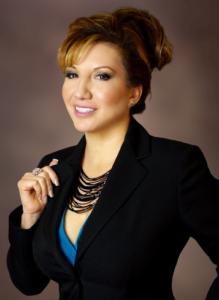 Ellie Dominguez